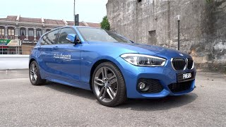 BMW 1-Series 5-Door 2015 Videos
