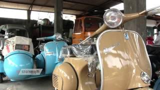 Video Scooter 99: Bengkel Vespa asal Indonesia yang terkenal di luar negeri download MP3, 3GP, MP4, WEBM, AVI, FLV Agustus 2018