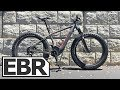 Specialized Turbo Levo Comp Fat Video Review - $5k Hardtail Trail Electric Bike