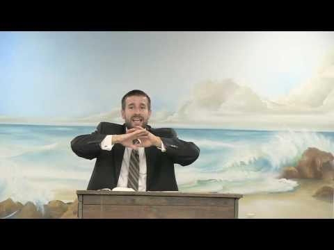 The Minor Prophet (Hosea - Malachi) - by Pastor Steven L Anderson