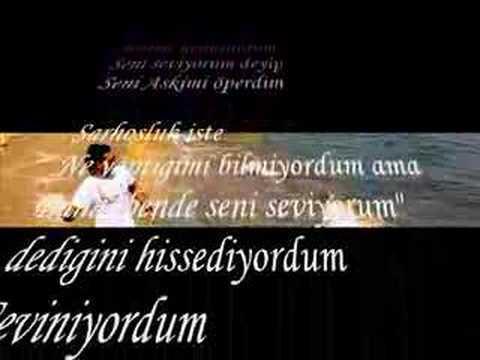 Mehmet Kaya - Gidiyorsun Degil mi - Ilk Ask