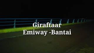 EMIWAY BANTAI-GIRAFTAAR || SUKHDEV JADHAV DANCE CHOREOGRAPHY