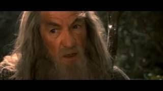 Властелин колец: Братство кольца (2001) трейлер