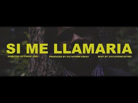 Yogi - Si Me Llamaria (Video Oficial)