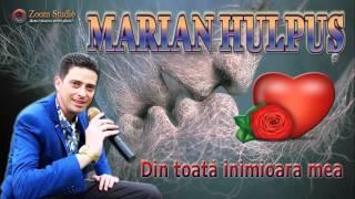 MARIAN HULPUS - DIN TOATA INIMIOARA MEA, LIVE