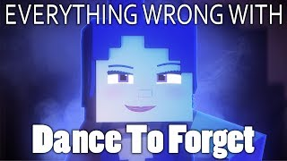 Everything Wrong With Dance To Forget In 11 Minutes Or Less