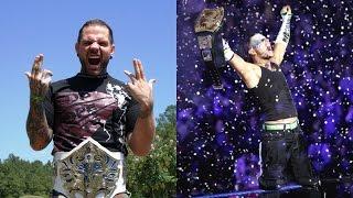 Wrestling Origins: Jeff Hardy