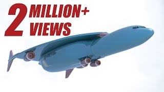 supersonic aircraft from airbus