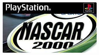 Nascar 2000 - Gameplay - PSX