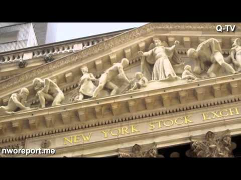 US Stock Market will crash to 5000