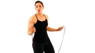 How to Use a Jump Rope | Boot Camp Workout