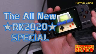 The All new RK2020 Special - What''s the difference?