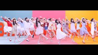 【MV】恋を急げ(Short ver.) / NMB48 team M[公式]