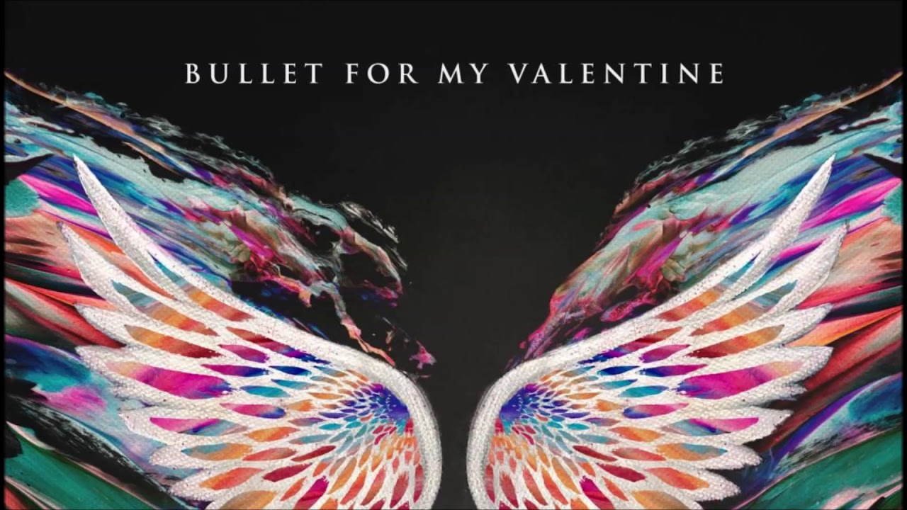Bullet For My Valentine Leap Of Faith Audio Lyrics
