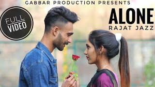 Alone Rajat Jazz Free MP3 Song Download 320 Kbps