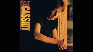 David Cassidy – Lyin' To Myself  (HD) Melodic Rock -1990
