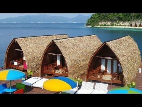 Maladewanya Indonesia Tiket Masuk Dan Fasilitas Pulau Tegal Mas Lampung