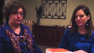 Teach Them Diligently Spartanburg with Deb Bell and Toni Anderson thumbnail