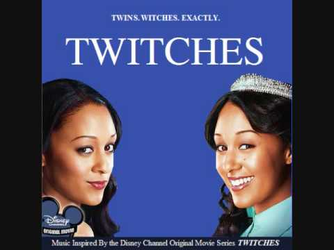 TWITCHES - Magazine cover