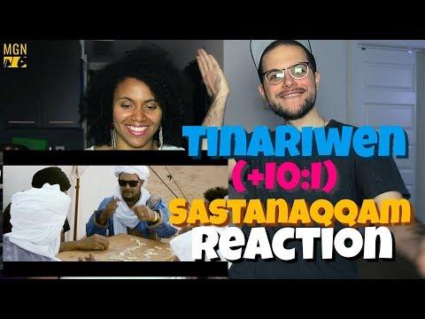 Tinariwen (+IO:I) - Sastanàqqàm | REACTION