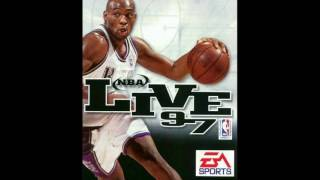 NBA LIVE 97 - Menu Music #1