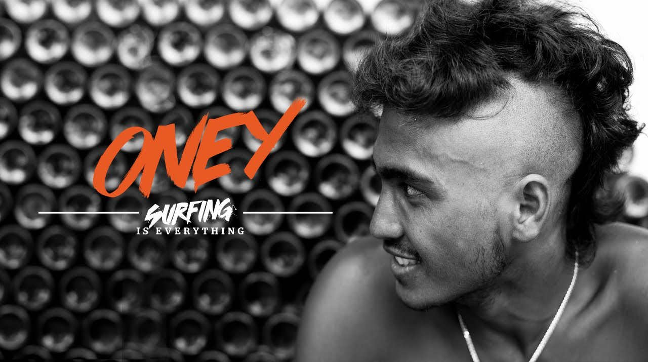 Download Rip Curl - Surfing is Everything: Oney Anwar