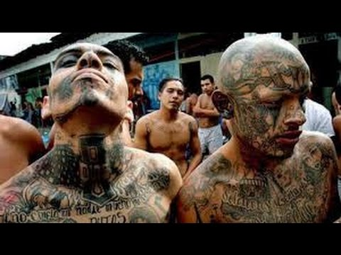 New Documentary 2017 - World Toughest Prison - Gang Fight, Prison
