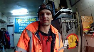 видео Диагностика и ремонт Eberspacher