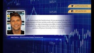 Interview: Adam Button – CEO, Forex Live