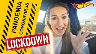 Panic Hot Wheels Hunt Before Lockdown Vlog
