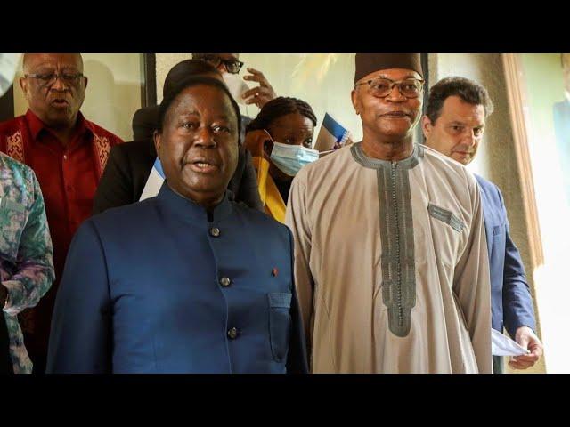 Côte d'Ivoire : les forces de l'ordre encerclent la résidence de l'opposant Henri Konan Bédié