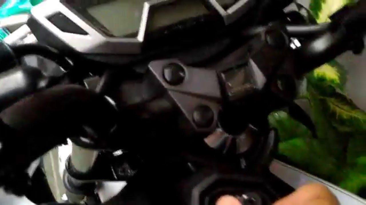 3 Test Ride Cb150r Streetfire Facelit By Locomotovlog Id All New Cb 150r Stallion Black Bekasi