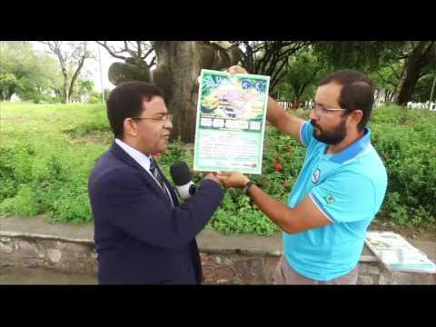 Torneio de tiro com arma de pressão acontece em Aracaju