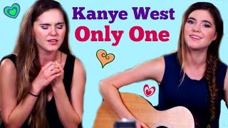 KANYE WEST - Only One ft. Paul McCartney (cover)