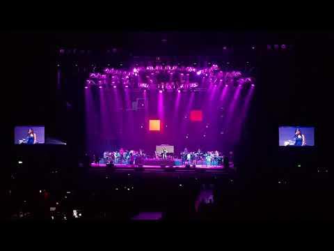 Tanha Tanha - Rangeela - A R Rahman Live In Concert 2017
