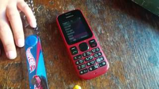 Nokia 101 ringtones (HD)