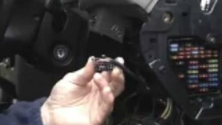 OBD2 diagnostic socket test