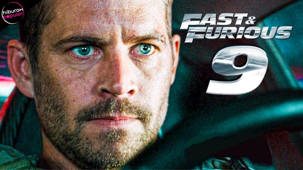 Download Hadirkan Kembali Paul Walker! 9 Fakta Mengejutkan Film Fast & Furious 9 yang Bikin Penasaran