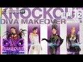 Diva Makeover เสียงเปลี่ยนสวย   EP.12   12 มี.ค. 61 Full HD