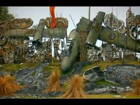 Видео: Жестокие игры  Первый канал  19.05.2012  3 играсезонсерия