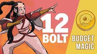 Budget Magic: $98 (29 tix) 12 Bolt (Modern)