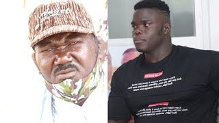 "Exclusif : Khadim Ndiaye sur la communication de Reug Reug : ""champion la mais il faut mou..."""