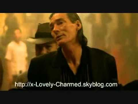 Billy Drago Barbas Charmed dans