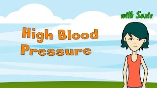 High Blood Pressure: Natural Treatment, Causes and Symptoms