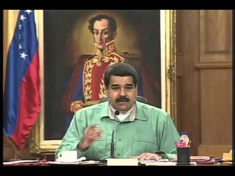 Maduro visitará China y se reunirá con Xi Jinping en el marco de la caída de precios del petróleo