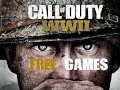 How To Download Call Of Duty WW2 On PC For FREE