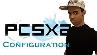 PCSX2 1.2.1 Configuration Best Tweaking! EASY |HD|