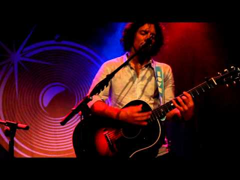 Jason Mraz - Zurich Showcase - Plane (He's Wearing My Selfmade Guitarstrap)