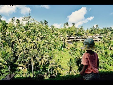 IS BALI KID FRIENDLY? | FAMILY TRAVEL VLOG