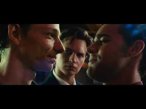 西城故事 (West Side Story)電影預告